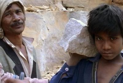 steinbruch indien