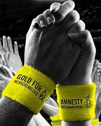 amnesty international gold für menschenrechte