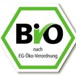Bio Siegel nach EG-Öko-Verordnung